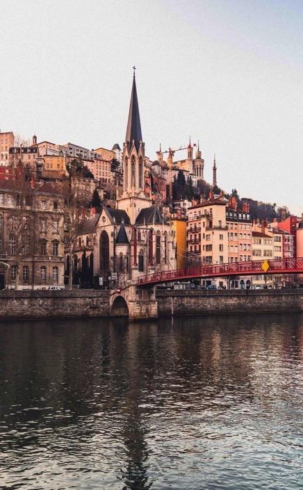 Organiser un evjf à Lyon