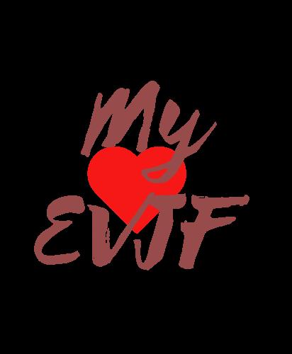 my evjf logo