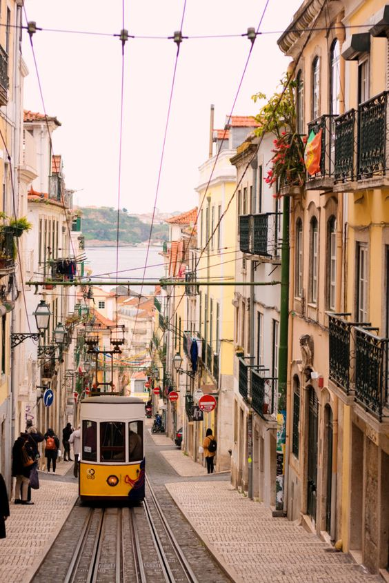 Organiser un evjf à Lisbonne