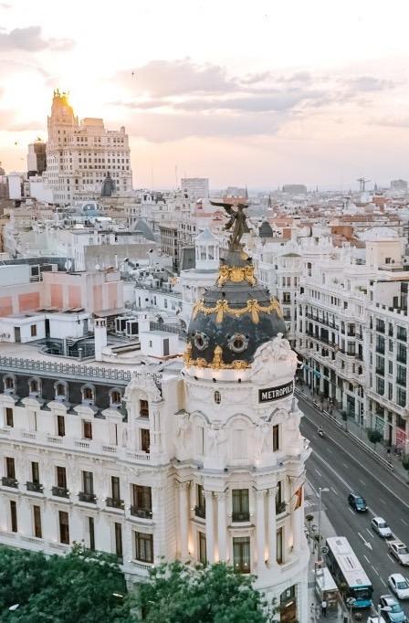 Organiser un evjf à Barcelone