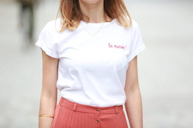 les plus beaux tee-shirts enterrement de vie de jeune fille
